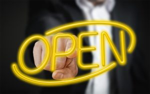 BPO Services start
